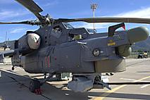 До конца 2017 года ВМФ России получит боевые вертолеты Ми-28Н и Ка-52