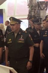Армия 2015