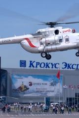 HeliRussia 2013