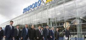«AEGE» – участник подготовки и открытия нового терминала в аэропорту Калининграда