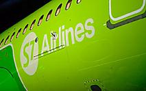 В парк S7 Airlines поступил первый в России Airbus A321neo
