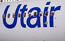 Utair получил самолет Superjet 100