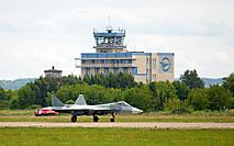 Первый контракт на поставку истребителей Су-57 заключат в ближайшее время