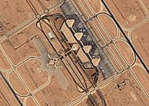 В Саудовской Аравии впервые пройдет авиасалон