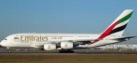 «Пулково» и «АЕГЭ-АЭРО»: к приему «А380» готовы!