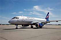 «Аэрофлот» готов до конца года подписать контракт о приобретении еще 100 SSJ 100