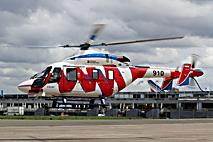 Ростех стилизует салон вертолета «Ансат» под президентский автомобиль Aurus