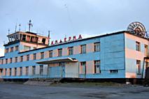 Власти НАО планируют реконструировать аэропорт Амдермы в 2021 году