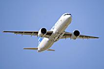 ОАК в 2021 году планирует выпустить шесть самолетов МС-21