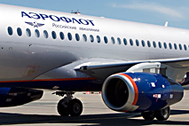 Совет директоров «Аэрофлота» одобрил лизинг пяти самолетов SSJ 100