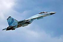 Китай может закупить у России новую партию Су-35