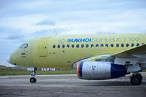В Комсомольске-на-Амуре выпустили более 200 самолетов SSJ 100