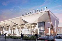 После реконструкции аэропорт Благовещенска станет больше в два раза