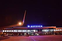 Строительство нового воронежского аэровокзала начнется летом 2021 года