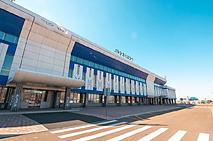 Аэропорт Красноярск взял в оперативное управление аэропорт Абакана
