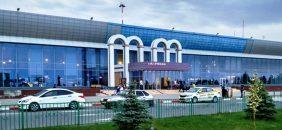 Новое оборудование «АЕГЭ-АЭРО» в новом терминале аэропорта «Махачкала»